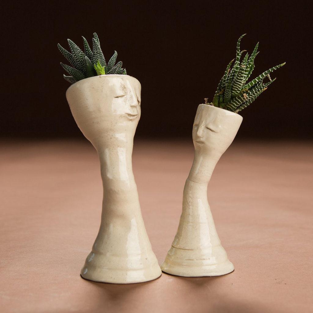Tiny Planters